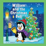 预订 William and the Christmas Bell (Personalized Books for C