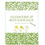 预订 Flowers & Botanicals Plant Lover Dot Grid Journal: Class