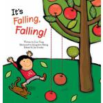预订 It's Falling, Falling!: Gravity [ISBN:9781925248982]