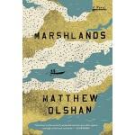 【中商原版】沼泽地 英文原版 Marshlands 惊悚小说 Matthew Olshan