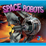预订 Space Robots [ISBN:9781644661109]