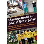 预订 Management for Social Enterprise [ISBN:9781412947480]