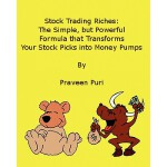 预订 Stock Trading Riches: The Simple, But Powerful Formula T