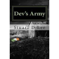 预订 Dev's Army [ISBN:9781511653657]