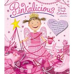 预订 Pinkalicious: The Perfectly Pink Collection [With Books
