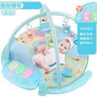 脚踏钢琴架音乐游戏毯男女婴6-12个月7-18玩具0-1岁宝宝半岁