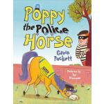 预订 Poppy the Police Horse: Fables from the Stables Book 4 [