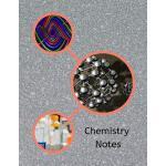 预订 Chemistry Notebook [ISBN:9781090432667]