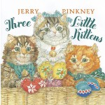 预订 Three Little Kittens [ISBN:9780803735330]