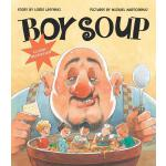 预订 Boy Soup [ISBN:9781554511426]