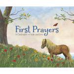 【预订】First Prayers: A Celebration of Faith and Love