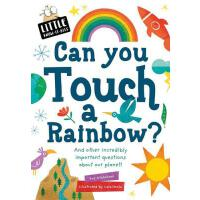 【预订】Can You Touch a Rainbow?