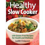 预订 The Healthy Slow Cooker: 135 Gluten-Free Recipes for Hea