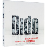 正版 蒂朵 巨星金曲精选 Dido Greatest Hits CD 个人完整精选