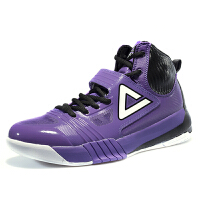 匹克PEAK新品系列飓风二代男款专业篮球鞋E41063A