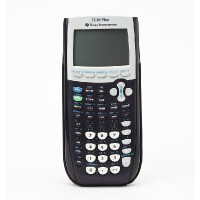 德州仪器TI-84 PLUS图形计算器AP/SAT考试 TI84 两年联保
