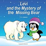 预订 Levi and the Mystery of the Missing Bear [ISBN:978197849