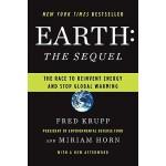 预订 Earth: The Sequel: The Race to Reinvent Energy and Stop