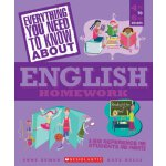 预定原版 Everything You Need...english To Know About English Ho