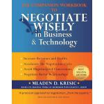 预订 The Companion Workbook to Negotiate Wisely in Business a