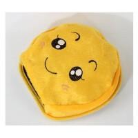 暖手鼠标垫 保暖鼠标垫 可爱加热发热 USB暖手鼠标垫 小布丁
