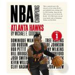 预订 Atlanta Hawks [ISBN:9781628325683]