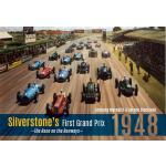 预订 Silverstone's First Grand Prix: 1948: The Race on the Ru