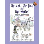 预订 The Cat, the Fish and the Waiter (English, Tamil and Fre
