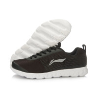 李宁跑步新款男鞋低帮减震跑步鞋运动鞋ARHJ037-2