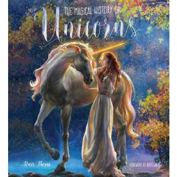 【预订】The Magical History of Unicorns 预订商品,需要1-3个月发货,非质量问题不接受退换货。