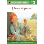 Puffin Young Reader Level 2 Johnny Appleseed ISBN:978044846