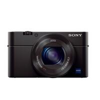 Sony/索尼 DSC-RX100M3黑卡三代 数码相机RX100III 可翻折液晶屏