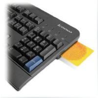 联想 Thinkpad 笔记本键盘 USB 智能卡键盘 51J0155