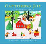 【预订】Capturing Joy The Story of Maud Lewis