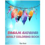 预订 Dream Catcher: Adults Coloring Book Stress Relieving Rel
