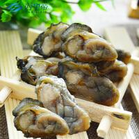 海里帝(HAILIDI)生晒蚝豉 200g 袋装 牡蛎干 海蛎子海鲜干货 年货特产台山特产
