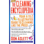 CLEANING ENCYCLOPEDIA, THE(ISBN=9780440235019) 英文原版