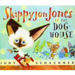 Puffin Storytime: Skippyjon Jones in the Doghouse ISBN:9780