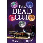 预订 The Dead Club [ISBN:9780692488751]