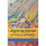 预订 Migraines Journal: Migraine Headache Diary, Chronic Pain