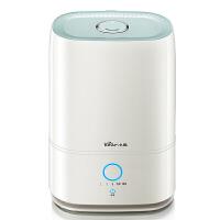小熊(Bear) 家用空气加湿器 大容量卧室办公室恒湿净化抑菌 5升 JSQ-C50T2