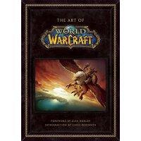 英文原版 魔兽世界画册设定集 The Art of World of Warcraft