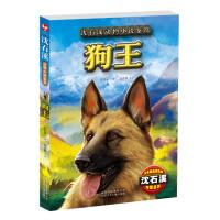 沈石溪动物小说鉴赏:狗王(儿童中篇小说) 沈石溪,安武林 评 9787530142561