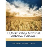 预订 Transylvania Medical Journal, Volume 1 [ISBN:97811436506