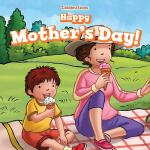 预订 Happy Mother's Day! [ISBN:9781499427653]