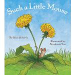 预订 Such a Little Mouse [ISBN:9780545649292]