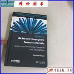 【二手9成新】AI based Energetic Nanomaterials:Volume 2 /Car