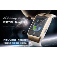 蓝牙智能拍照安卓新款手表带NFC功能手机内存卡插卡智能腕表