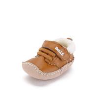 【99元任选2双】百丽童鞋男童宝宝鞋学步鞋女童婴童