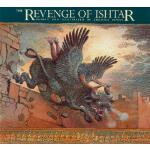 预订 The Revenge of Ishtar [ISBN:9780887764363]